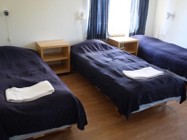 3 personers rum